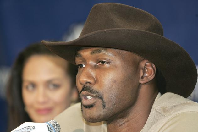 Monson: Jazz Should Hire Karl Malone