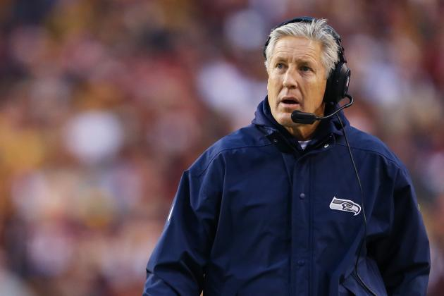 Is Pete Carroll Part of the Problem with the Seattle Seahawks' PED Issues?