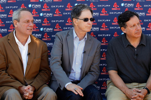 Boston Red Sox: Ownership Deserves Credit for the Team's Turnaround