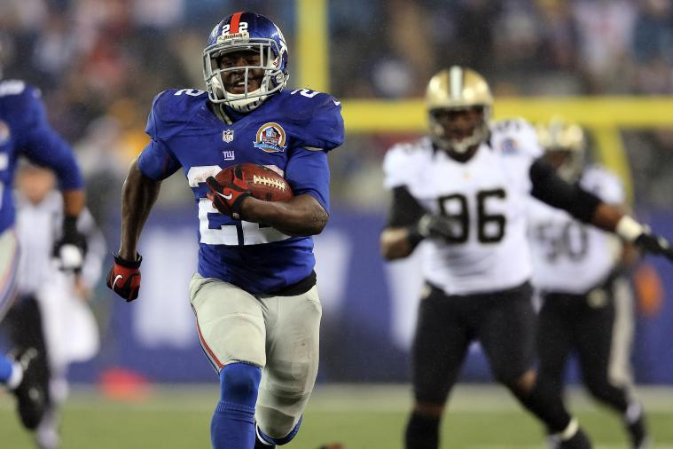 Fantasy Football 2013: 2nd-Year Players Destined to Break Out