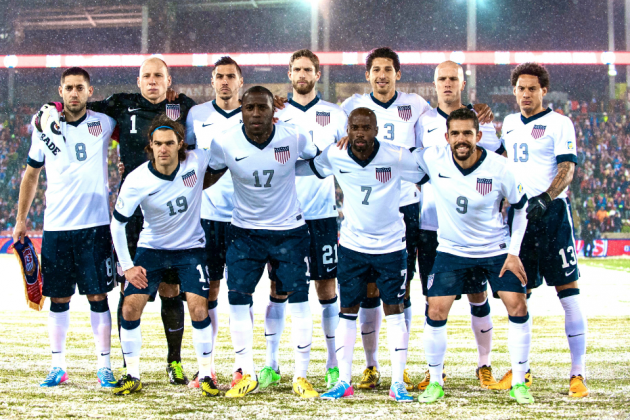 USA vs. Belgium: Date, Time, Live Stream, TV Info and Preview