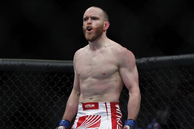 MMA's Great Debate Radio: UFC 160 Review, T.J. Grant and Matt Serra Interviews