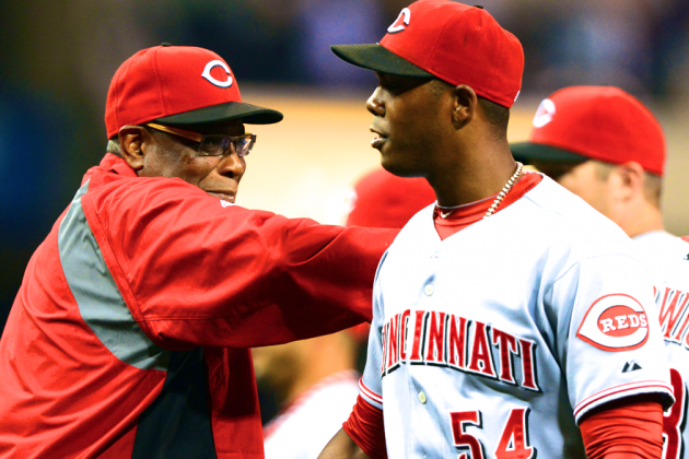 Are the Cincinnati Reds Purposely Becoming the 'Nasty Boys' of MLB?