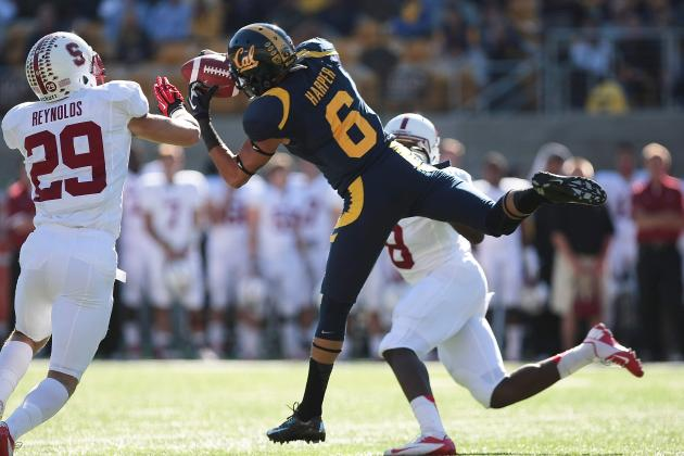 Stanford vs. Cal: Comparing the Bay Area Rivals