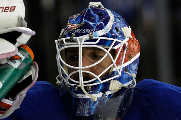 Re-Signing Lundqvist Is Necessary, but May Not Be Easy for Rangers