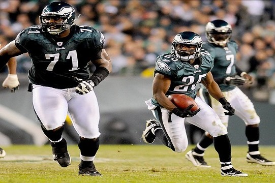 Why the Philadelphia Eagles Will Win the NFC East