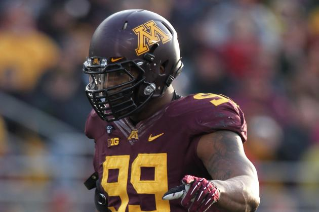 Skills of U's Hageman Get National Notice