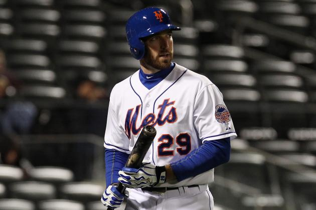 New York Mets: Breaking Down Ike Davis' Issues and Projecting His Future