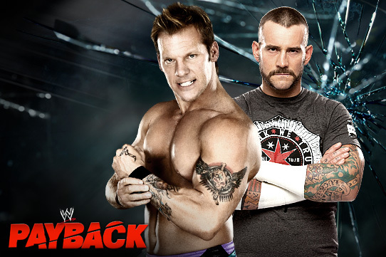 WWE Payback 2013: Why CM Punk vs. Chris Jericho Should Not Happen