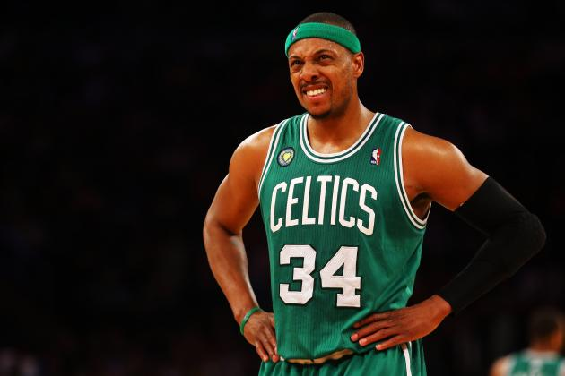 Why Danny Ainge's Boston Celtics Tenure Will Be Defined by Paul Pierce Decision