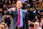 Hawks Hire Spurs' Asst. Mike Budenholzer as Head Coach