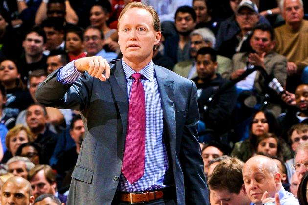 Mike Budenholzer Hired as Atlanta Hawks Head Coach