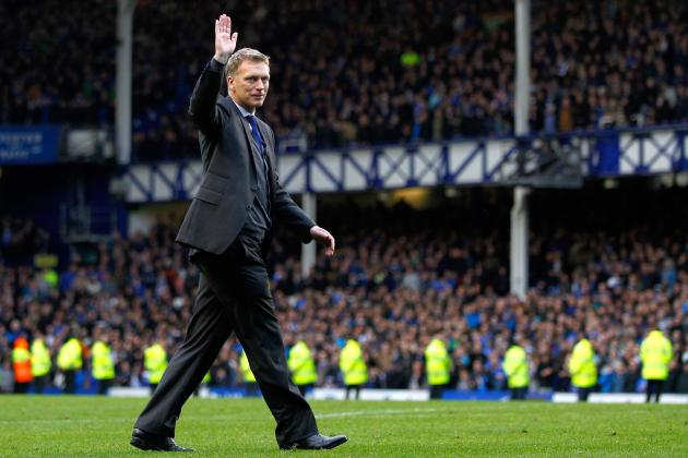 Is It Wise for David Moyes to Cull Sir Alex Ferguson's Coaching Staff?