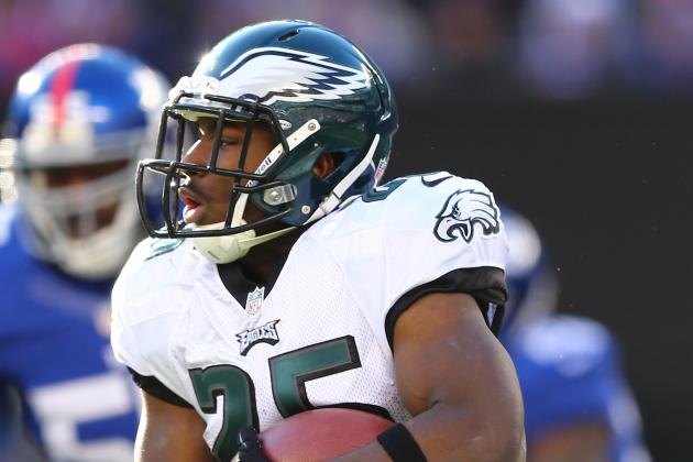 Fantasy Football 2013: 3 Players Whose Values Have Skyrocketed This Offseason