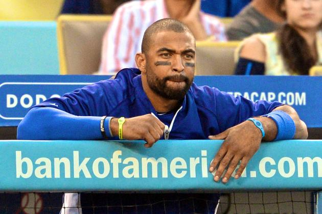 Will Fans Booing Matt Kemp in Dodger Stadium Motivate Him or Shut Him Down?