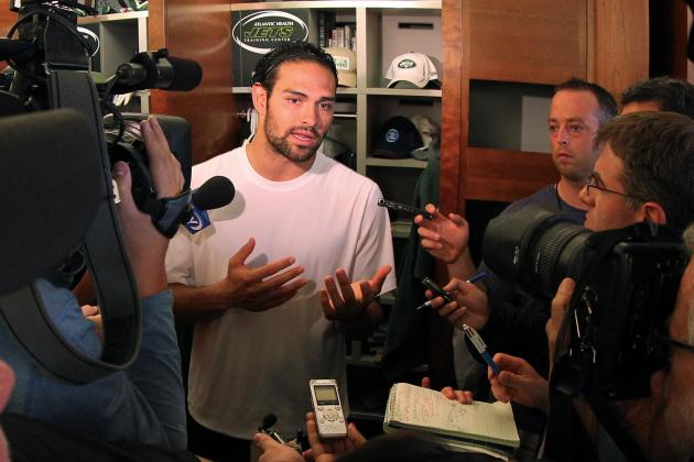 What Would It Take for Jets Fans to Forgive Mark Sanchez?