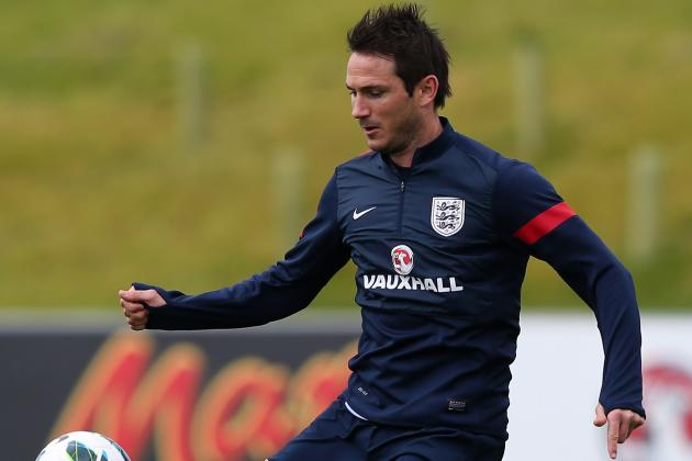 England vs. Ireland: Date, Time, Live Stream, TV Info and Preview