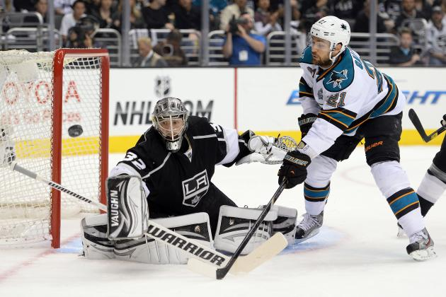 Kings vs. Sharks Game 7: Everything You Need to Know About Decisive Battle