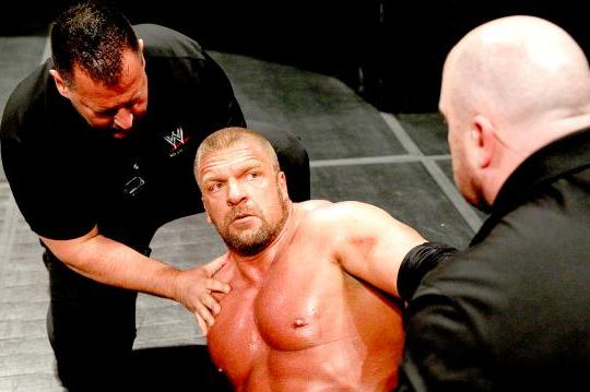 How Long Should Triple H Stay off WWE TV to Properly Sell His Injuries?