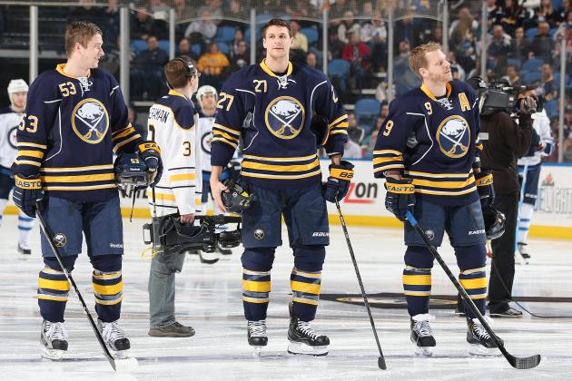 Buffalo Sabres Draft Preview Part 1: Team Needs