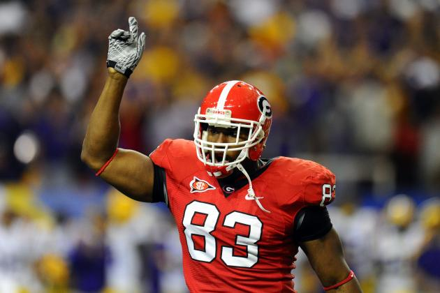 Chicago Bears: Can Cornelius Washington Be Legitimate Threat for Bears at DE?