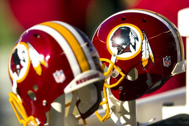 Members of Congress Request Daniel Snyder Changes Washington Redskins Nickname
