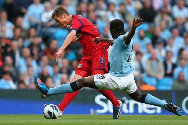 Liverpool Transfer News: Kolo Toure Will Be Great Fill-in for Jamie Carragher