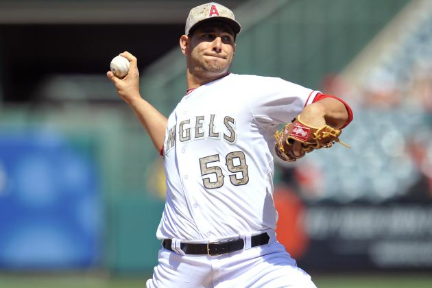 Robert Coello's Mystery Pitch Leaves Hitters Muttering Under Their Breath
