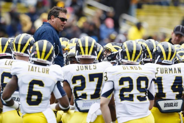 Michigan Football: Key to Winning Biggest Games in 2013
