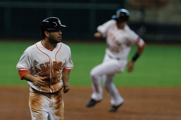 Houston Astros or Miami Marlins: Which Team Will Recover First?