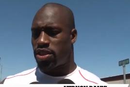 Vernon Davis Raves About Kaepernick