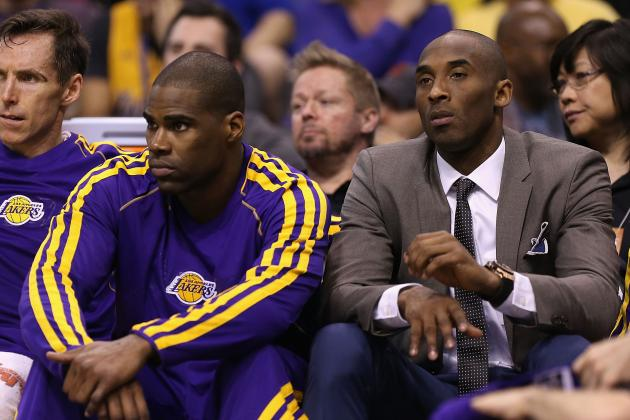 How the Lakers Got Here: 10 Decisions That Shaped Their Fate