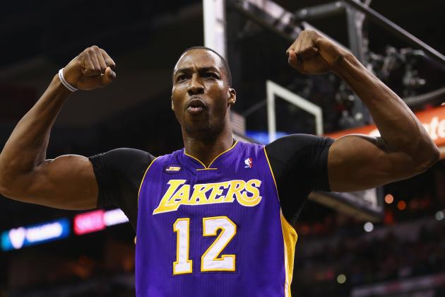 Who Needs Who More: Lakers or Dwight Howard?