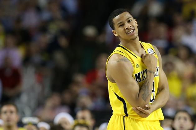 NBA Rumors: Latest Buzz Surrounding Top Prospects of 2013 NBA Draft