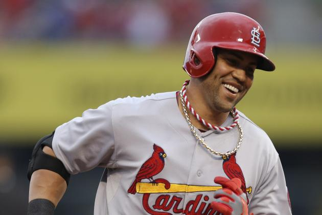 Beltran on Cardinals Besting Royals