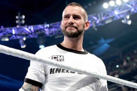 WWE Payback 2013: What If CM Punk Does Not Show Up in Chicago?