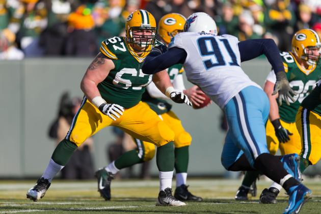 Who Will Win the Green Bay Packers' Starting Right Tackle Job?