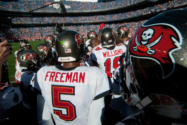Where Can the Tampa Bay Buccaneers Improve Most for 2013?