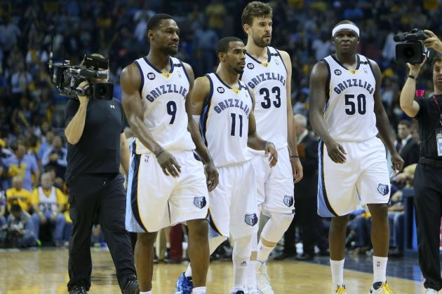 Did the Memphis Grizzlies Get That Much Better, or Did They Get Lucky?
