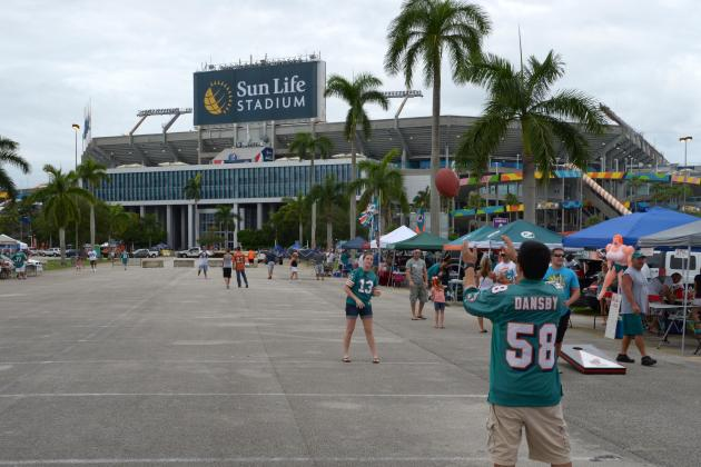 Do the Miami Dolphins Really Deserve Our Sympathy?