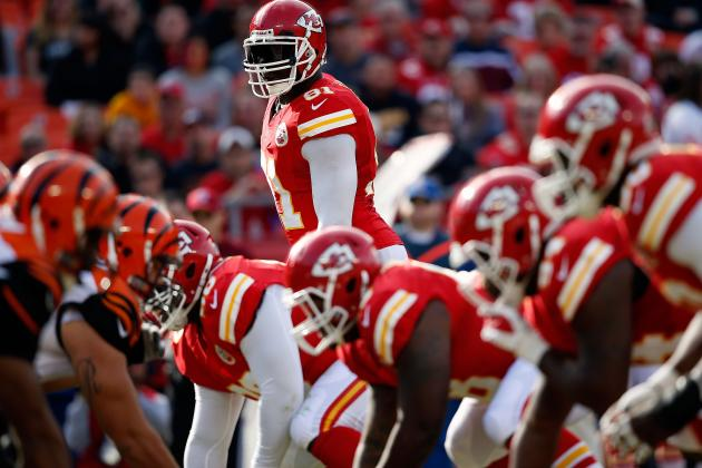 New Coordinator Bob Sutton Wants Quarterbacks to Fear His Chiefs Defense