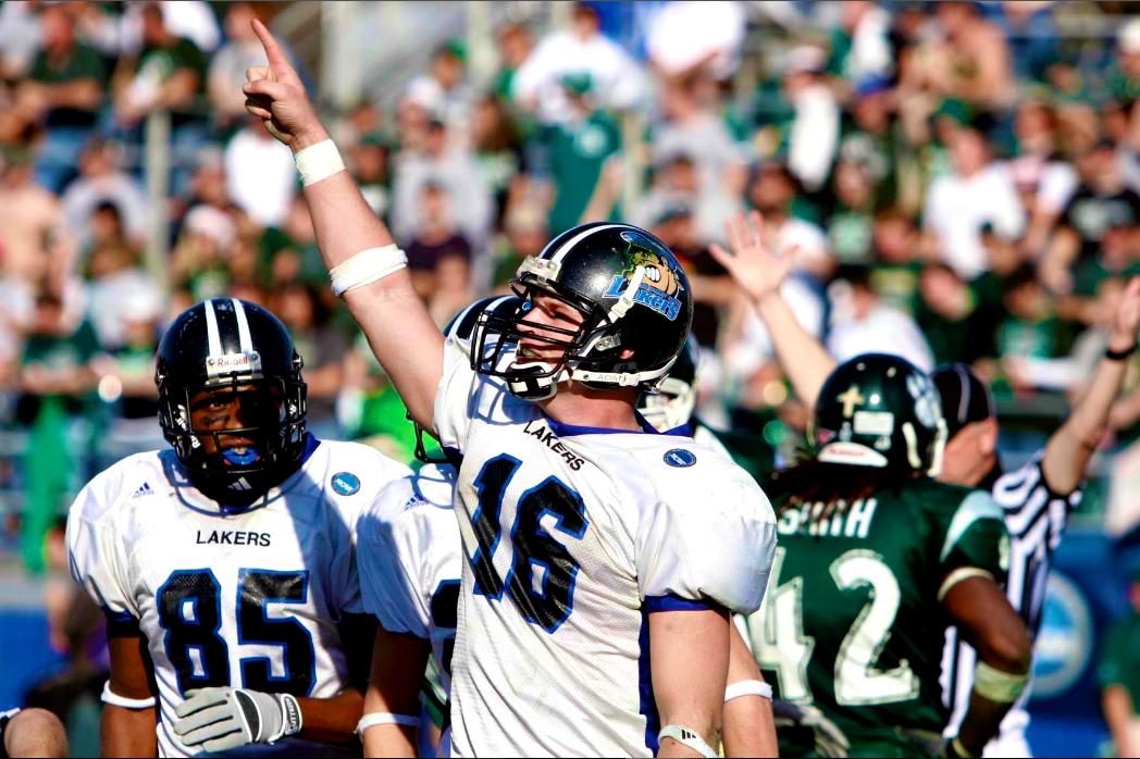 Former NFL QB Cullen Finnerty Found Dead at Age 30 ...