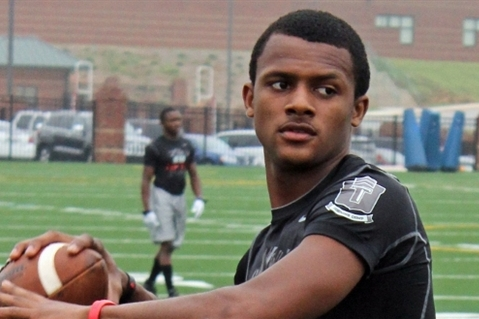 No Reason to Overreact to Clemson Commitment Deshaun Watson Visiting Auburn