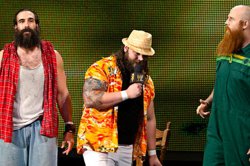 Bray Wyatt's Imminent WWE Arrival Creates Need for Face Faction