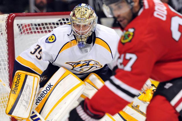 Hip Surgery Should Mean Better Results for Rinne
