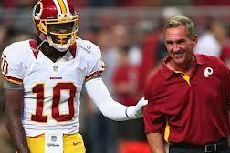 Washington Redskins' Mike Shanahan:  Is He Worth a $7 Million Salary