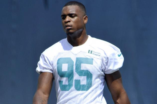 Fight Expected over Offsets in Dion Jordan Deal