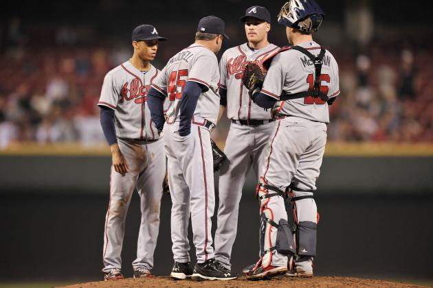 Debate: Should Braves Re-Examine How They Develop Pitchers?