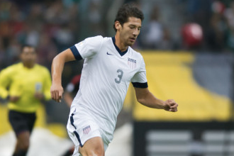 USMNT's Centerback Spots Still Up for Grabs Ahead of Busy Summer
