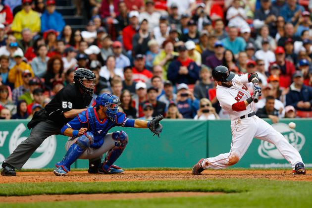 Pedroia Plays Through: Red Sox Star Has Torn Ligament, Misses No Time